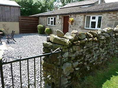Holiday Cottage Yorkshire Dales Marsett Nr Hawes For 4 XMAS or NEW YEAR