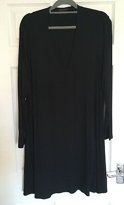 Ladies Marks and Spencer Collection Dress Size 22
