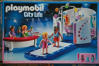 PLAYMOBIL® City Life Model 6148