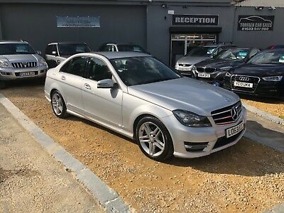 2014 Mercedes Benz c250 amg sport edition premium ... auto ... px welcome
