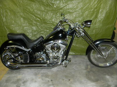 2003 Other Makes CUSTOM  Motorcycle