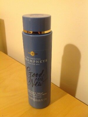 Champneys Health Spa Nature'S Treat Nourishing Bath Milk 250Ml