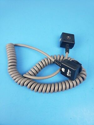 Nikon SC-17 TTL Remote off Camera Sync Cord Flash Speedlight Hot Shoe