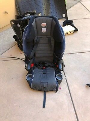 Britax Frontier 85 Combination Seat, Onyx
