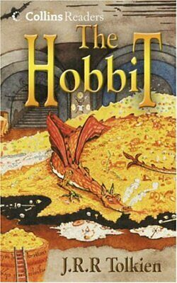 The Hobbit (Cascades) by Tolkien, J.R.R. Book The Cheap Fast Free Post