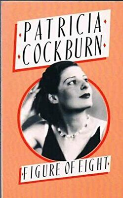 Figure of Eight by Cockburn, Patricia Paperback Book The Cheap Fast Free Post