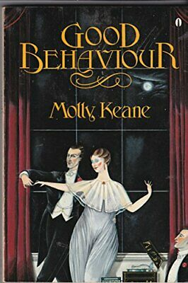Good Behavior by Keane Molly Book The Cheap Fast Free Post