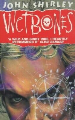 Wetbones by Shirley, John Paperback Book The Cheap Fast Free Post