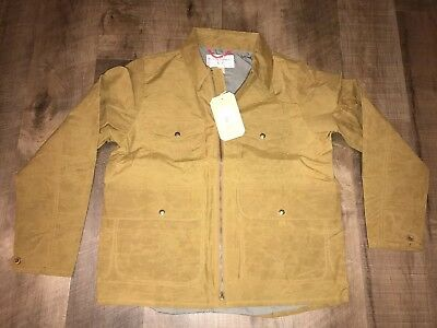 FILSON - Bell Bomber Jacket - Large - $285 - Brand New w/Tags
