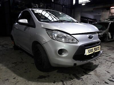 Ford KA 1.2 Petrol wheel nut only but we are BREAKING the whole car