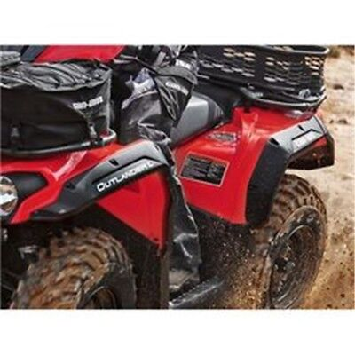 Can Am Outlander L Max 2015 Mudguard Kit #715001909