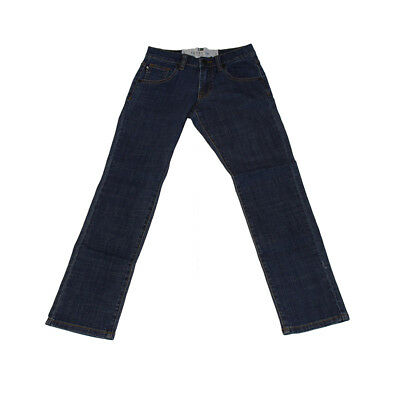 Fourstar Skateboard Clothing Boys Indigo Jean Denim Trousers 8-9 yrs Clearance