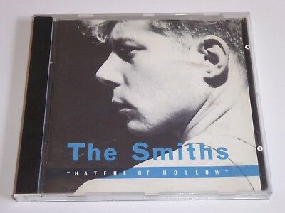The Smiths - Hatful Of Hollow (1984) - GENUINE CD ALBUM - EXCELLENT CONDITION