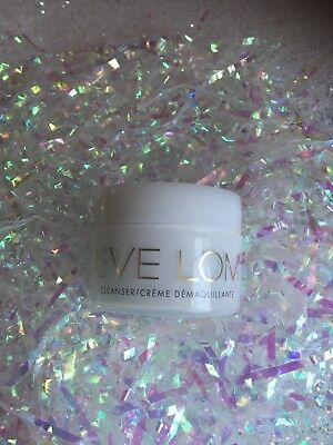 Eve Lom Cleanser, Travelsize 20ml, Brand New