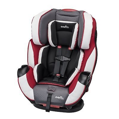 Evenflo Symphony Elite All-In-One Convertible Car Seat, Ocala Only Car Seat