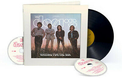 Doors - Waiting For The Sun (50th Anniversary Deluxe) [CD New]