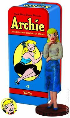Dark Horse Betty Cooper Statue - Artist Proof limited to 35 - Archie Comics