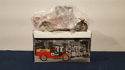 1993 Citgo 1916 Studebaker Bank Spec Cast 1/25th Scale