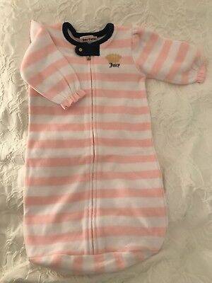 juicy couture -Baby Schlafsack -one size