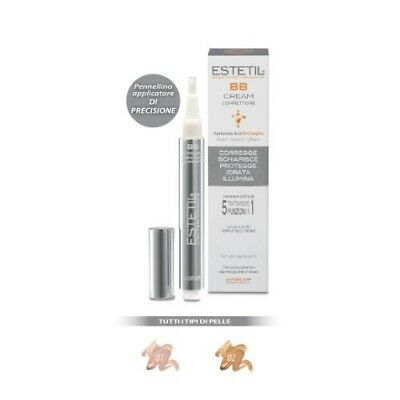 ESTETIL - BB Cream Correttore 5 in 1