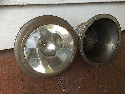 1914 Cadillac Part Side Lights
