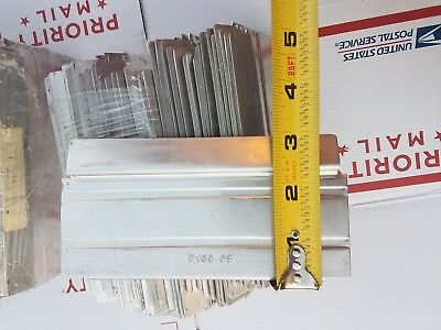 Lista Cabinet Dividers Lot Of 85 Part number D100-09