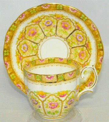 Royal Albert Court Tea Cup & Saucer Set ( Teacup )