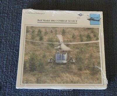 Edito Cards War Planes? 1991 Sealed Pack Of 20? Last Card D1 075 45-10