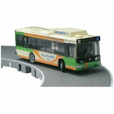 Tomytec Moving Bus System Basic Set A 1/150 N scale Japan new .