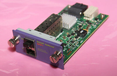 Extreme Networks XGM3-2sf SFP+ Module 2-port 10GbE 16117 for Summit X460