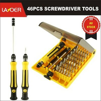 Precision Screwdriver Tool Kit Torx Screw Driver Set Kit Repair Phone PC Laptop