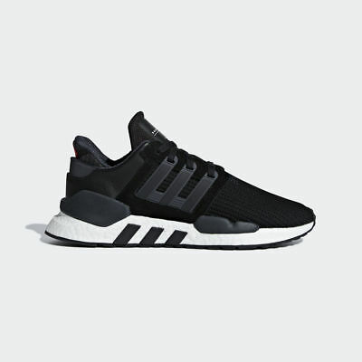 best cheap fe520 df039 Adidas Originals EQT Equipment Support 9118 Boost Black White New Men  B37520