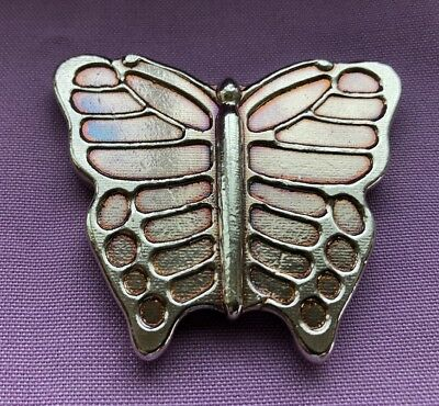 "5oz YPS ""Butterfly"" 999+ fine silver bullion bar ""Yeager's Poured Silver"""