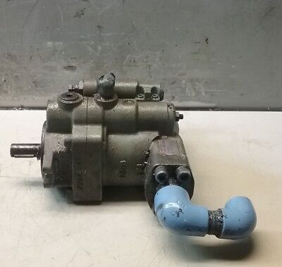 Nachi Piston Pump PVS-1B-22N2-U-2473P