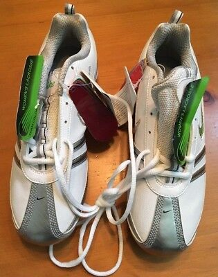Nike Speedlax Women's  LaCrosse  Athletic Cleats Shoes Size 7 ~ NEW