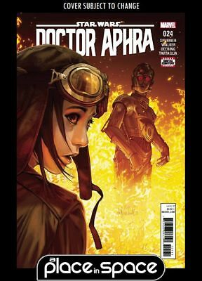 Star Wars: Doctor Aphra #24A (Wk39)