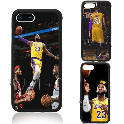 4d9806d260827e LeBron James Lakers LOS ANGELES LBJ Phone Case For iPhone Samsung LA Plus  Cover