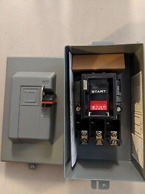 Square D 2510Mca3 - 2510 Mca-3 Ac Lighting Contactor  Free Shipping
