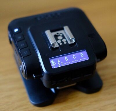 Cactus Wireless Flash Transceivers V6 II (3 transceivers)