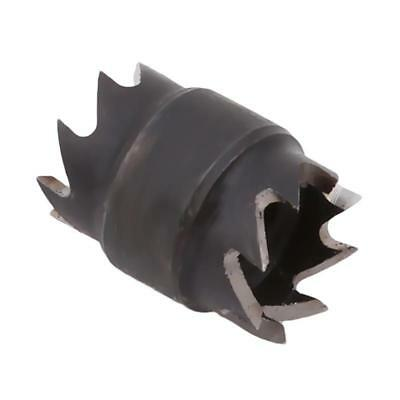 Double Sided Rotary Spot Weld Cutter Drill Bits Shank JJ