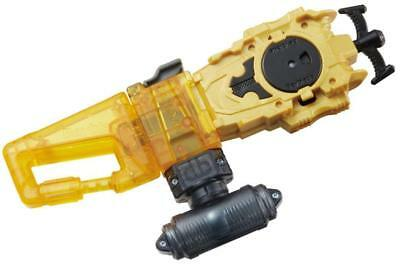 Takara Tomy Beyblade Burst B-124 Beylauncher Grip Set Yellow