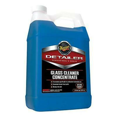Meguiars 3.78lt Glass Cleaner Concentrate D12001