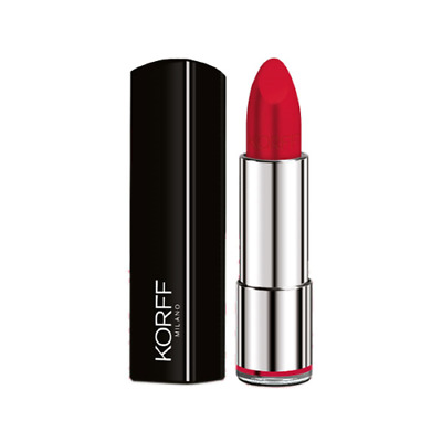 KORFF - Rossetto Satinato - 4 ml