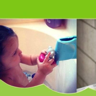 2 Color Faucet Protection Cover Baby Kids Safety Protector Guards For Bath Tap