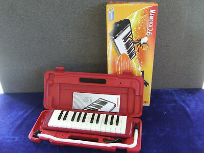 Hohner Melodica Student 26 rot