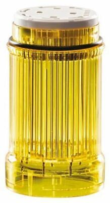 SL4 Beacon Unit, Yellow LED, Strobe Light Effect, 24 V ac/dc
