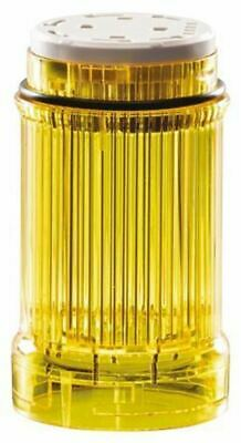 SL4 Beacon Unit, Yellow LED, Flashing Light Effect, 230 V ac