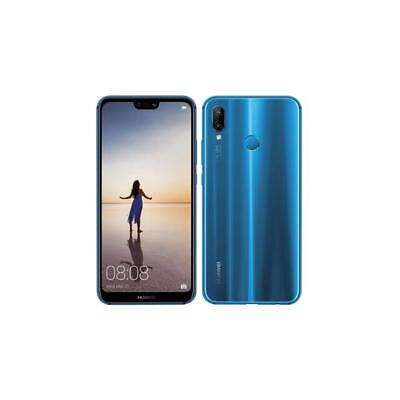 Huawei P20 Lite Klein Blue 64Gb Single Sim Doble Cámara