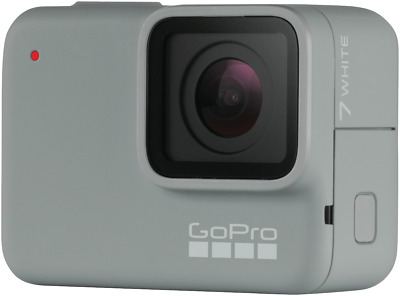 NEW GoPro GPCHDHB-601 Hero7 White