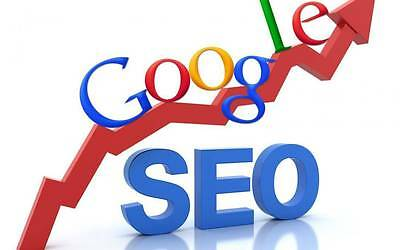 Best Seo Service On Ebay! 1St Page Of Google! Increase Traffic! Free Backlinks